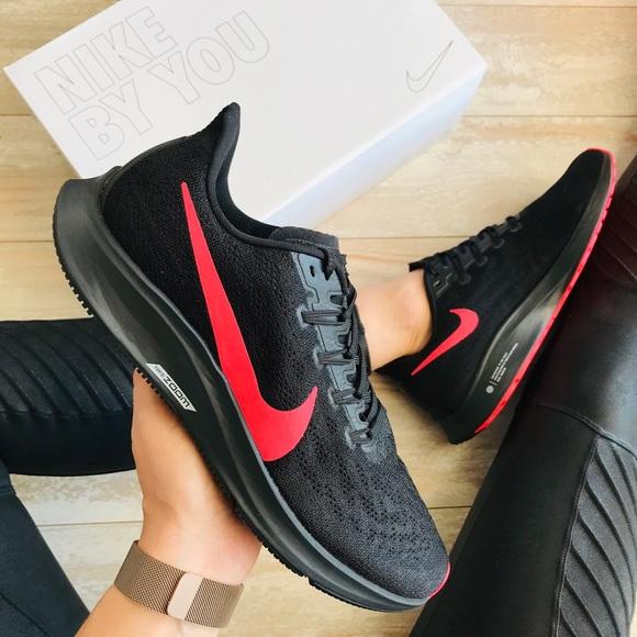 Nike Shoes | Nwt Nike Id Custom Pegasus